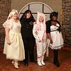 Having fun at the 2012 Anime Weekend Atlanta Moonlit Forest Gala