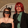 Having fun at the 2012 Anime Weekend Atlanta Moonlit Forest Gala
