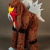Entei from Pokemon