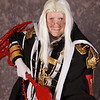 Benjamin as Abel Nightroad of Trinity Blood at the 2009 Anime Weekend Costume Contest