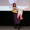 Alexandrea as Yuna of Final Fantasy X at the 2009 Anime Weekend Costume Contest