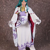 Kimberly as Miaka of Golden Sun at the 2009 Anime Weekend Costume Contest