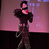 Ryuk from Death Note in the Costume Contest at Anime Weekend Atlanta 14