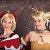 Polka and Viola from Eternal Sonata in the Costume Contest at Anime Weekend Atlanta 14