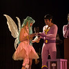 Primera from Magic Knight Rayearth in the Costume Contest at Anime Weekend Atlanta 14