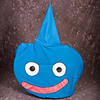 Slime from Dragon Quest 8 Costume Contestant at Anime Weekend Atlanta 14