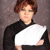 Kazekage Gaara of Naruto Costume Contestant at Anime Weekend Atlanta 14