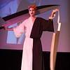 Half/Half Ichigo from Bleach in the Costume Contest at Anime Weekend Atlanta 14