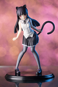 "Gokou Ruri ""Nekomimi version"" 1/8 scale"
