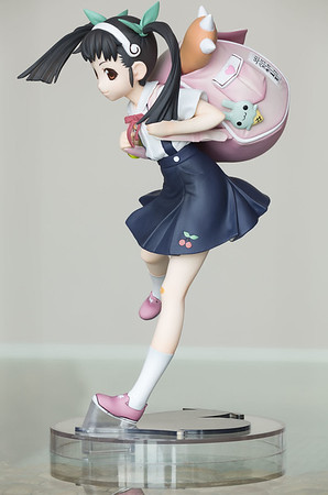 Hachikuji Mayoi 1/8 scale (repaint ver)