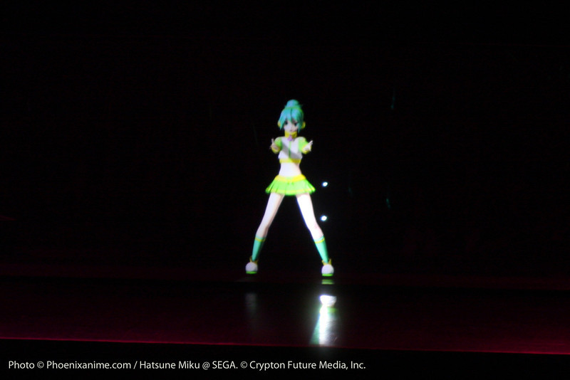 PoPiPo! was a really bright and energetic song sung in Miku's Jersey costume.