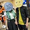 Moon Emoji and Sun Emoji
