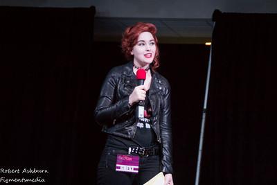 Evilcon 2014 Costume Contest