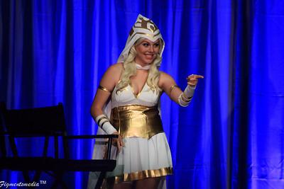 Florida Supercon Costume Contest 2015