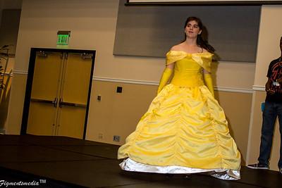 Knightrokon Costume Contest