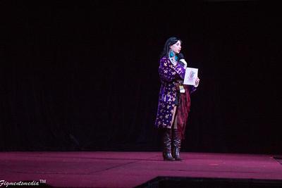 Omni Expo  - Costume Contest