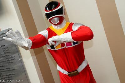 Ranger Stop 2013 - Hall Shots