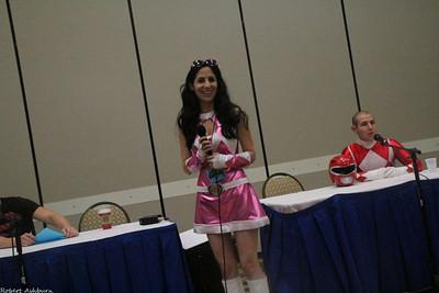 RangerStop 2013 Costume Contest