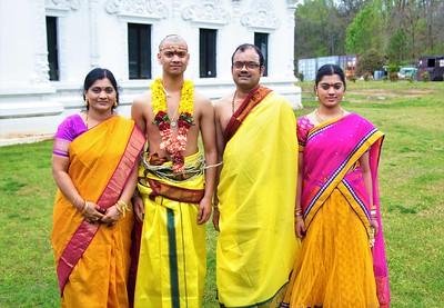 Anurag Upanayanam - Kiran Mudigonda