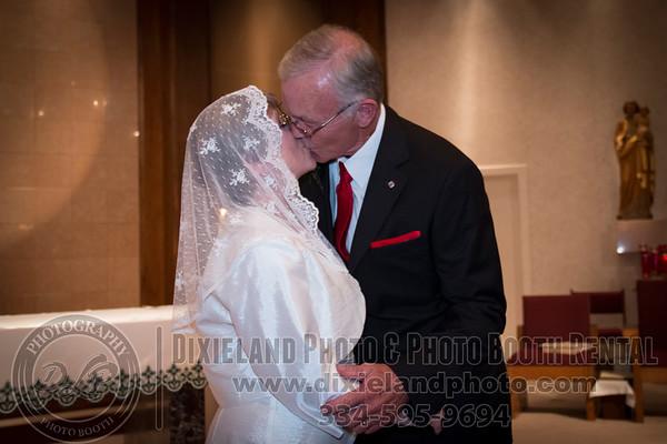 Anita & Bob -The Wedding