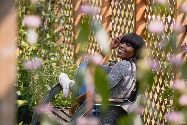 Anita Botanical Gardens 2018
