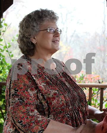 Anita Richardson 11-6-17