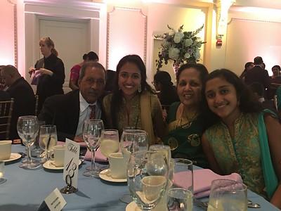 Anita manoj Kulangara  wedding