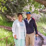 201-04-23 Dick & LouAnn Circuit & Anita at Zion's NP_0067