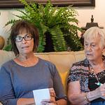 Carol & Aunt Gloria