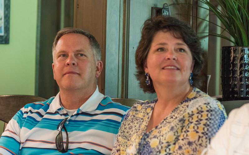 Jeff & Lori