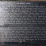 2017-05-16 Eldon Erickson & Anita at Pine Valley & the Mountain Meadow Massacre Historical Site_0017