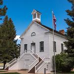 2017-05-16 Eldon Erickson & Anita at Pine Valley & the Mountain Meadow Massacre Historical Site_0014