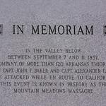 2017-05-16 Eldon Erickson & Anita at Pine Valley & the Mountain Meadow Massacre Historical Site_0023
