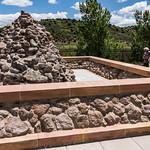 2017-05-16 Eldon Erickson & Anita at Pine Valley & the Mountain Meadow Massacre Historical Site_0025