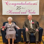 Howard & Verla Walker 75th Wedding Anniversary Celebtration - 2018_0072