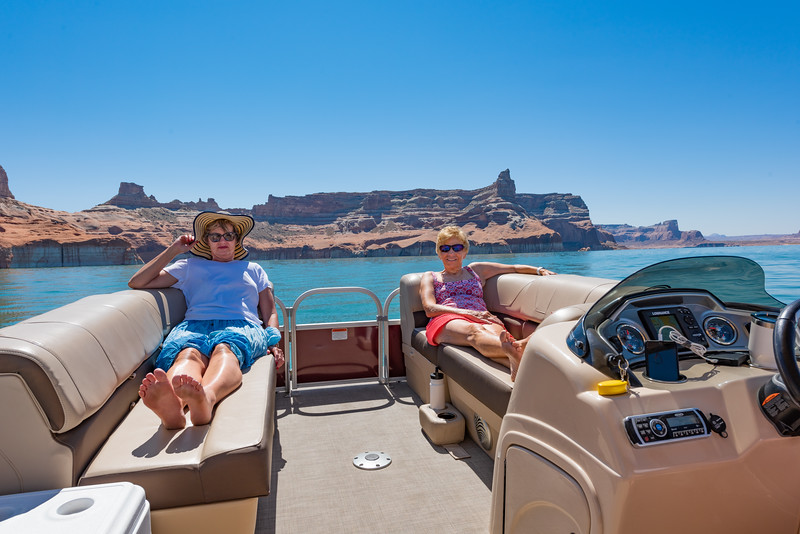 2019-07 Lake Powell with Neal & Nikki Sorensen - Neal's Camera_0004