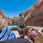 2019-07 Lake Powell with Neal & Nikki Sorensen - Neal's Camera_0010