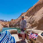 2019-07 Lake Powell with Neal & Nikki Sorensen - Neal's Camera_0011