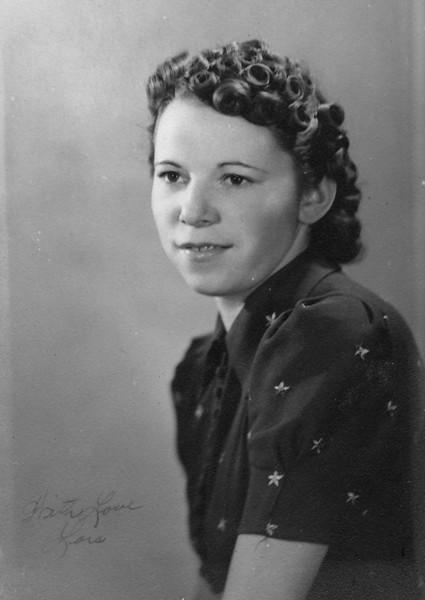 1937 Lois Senior Picture_0001