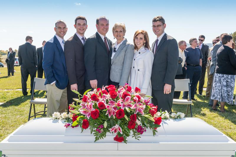 2013-10-17&18 Lois Erickson Funeral_0291