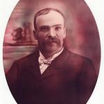 1900c William Richardson III (Lois' Maternal Grandfather)