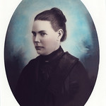 1900c Jane Richardson (Lois' Maternal Grandmother)