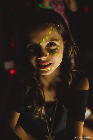Gabriela - 09 anos