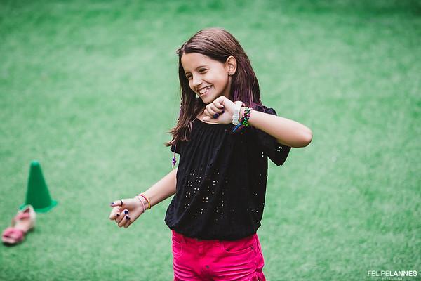 Gabriela - 10 anos