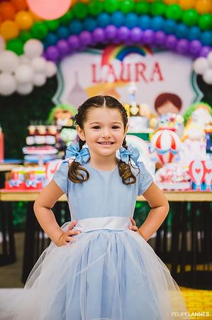 Laura - 04 anos