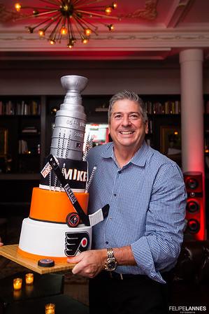 NY - Mike - Aniversário
