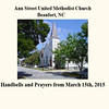 Ann Street United Methodist Church