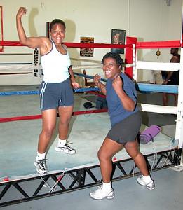 Gym May 9 2006