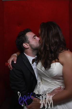 Anna & Brian's Wedding