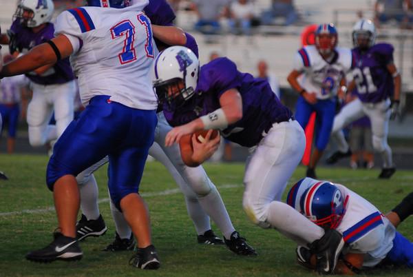 Anna High School Sports
